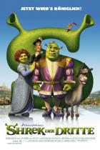 Shrek der Dritte Filmposter