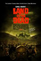 Land of the Dead Filmposter