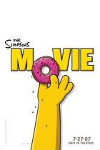 Die Simpsons - Der Film Poster