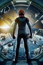 Filmposter zu Ender's Game - Das große Spiel