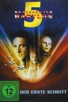 Babylon 5 - Der erste Schritt Cover