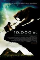 10.000 BC Poster