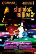 Slumdog Millionaire Filmposter