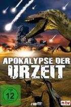 Apokalypse der Urzeit DVD-Cover