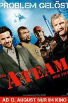 Das A-Team Filmposter