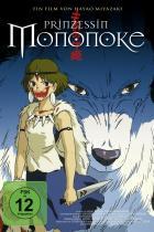 Prinzessin Mononoke Filmposter