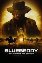 Blueberry und der Fluch der Dämonen Filmplakat