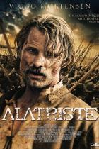 Alatriste Cover