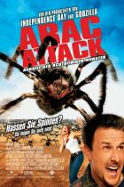 Arac Attack Filmposter