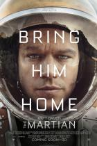 The Martian Filmposter