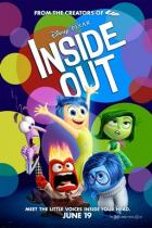 Inside Out Filmposter