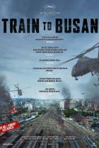Train To Busan 2016 Poster