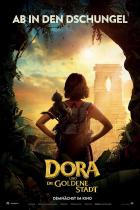 Dora und die goldene Stadt