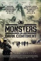 Monsters - Dark Continent Poster