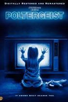 Poltergeist 1982 Filmposter
