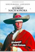 Südwest nach Sonora Filmposter