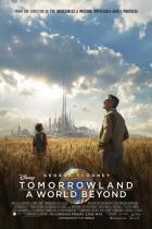 Projekt: Neuland - Tomorrowland Poster