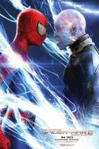 The Amazing Spider-Man 2 Filmposter