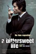 A Bittersweet Life Filmposter