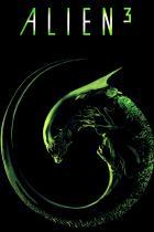Alien 3 Filmposter