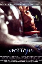 Apollo 13 Filmposter