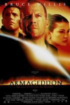 Armageddon Filmposter