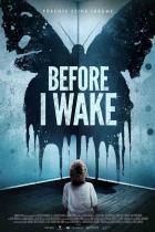 Before I Wake 2016 Poster
