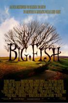 Big Fish Filmposter
