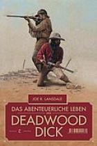 Das abenteuerliche Leben des Deadwood Dick, Titelbild, Rezension
