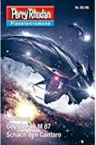 Perry Rhodan Planetenroman 85/86, Titelbild, Rezension