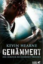 Kevin Hearne, Gehämmert, Rezension , Thomas Harbach