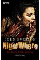Nightwhere, Rezension, John Everson, Thomas Harbach