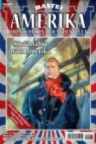 Amerika 2, Rezension, Titelbild