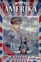 Amerika 1, Rezension, Titelbild