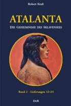 Robert Kraft, Atalanta Band 2, Thomas Harbach, Rezension