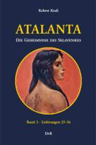 Atalanta Band 3, Robert Kraft, Rezension, Thomas Harbach