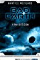 Bad Earth Band 1, Titelbild, Rezension