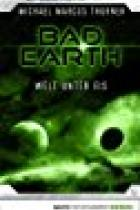 Bad Earth 3, Welt unter Eis, Titelbild, Rezension