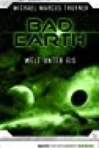 Bad Earth 3, Welt unter Eis, Titelbild, Rezension