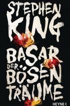 Basar der bösen Träume, Stephen King, Rezension, Titelbild