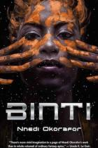 Binti, Titelbild, Rezension