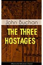 The Three Hostages, Rezension, Titelbild