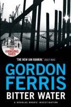 Gordon Ferris