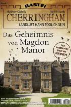Bastei Verlag, Cherringham 2, Titelbild