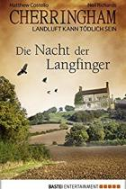 Cherringham Band 4, Langfinger, Rezension