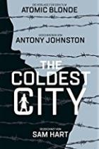 The Coldest City, Rezension, Titelbild