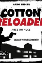 Cotton Reloaded 34, Auge um Auge, Titelbild, Rezension