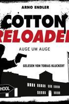 Cotton Reloaded 34, Auge um Auge, Titelbild, Rezension