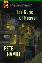 Thwe Guns of Heaven, Pete Hamill, Rezension, Thom as Harbach