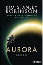Aurora, Titelbild, Rezension